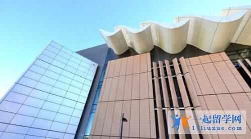 澳洲名校:新南威尔士大学学术实力和排名