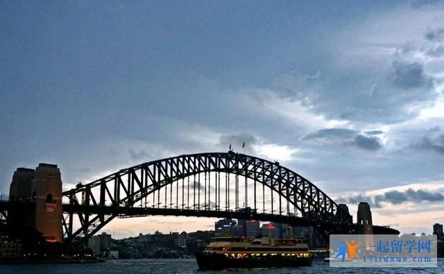 澳洲留学优势在哪里?澳洲留学5大优势说给你听