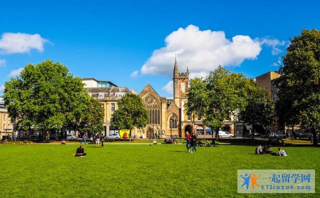 英国这十所知名大学口腔医学专业最强 值得你选择!