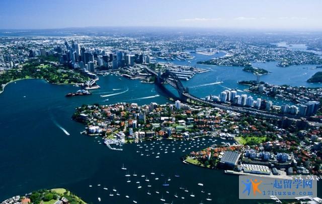澳洲留学怎么做才能提高毕业率?