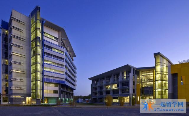2018年南十字星大学申请条件是什么?优势专业有哪些?