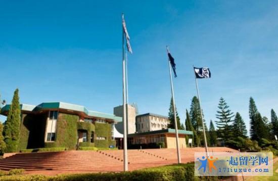 2019年南昆士兰大学学费是多少?热门专业学费是多少?