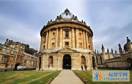 2018年牛津大学世界排名第6名 牛津大学历年排名及专业排名