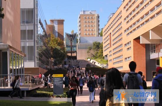 2018年新南威尔士大学申请费是多少? 缴费方式有哪些?