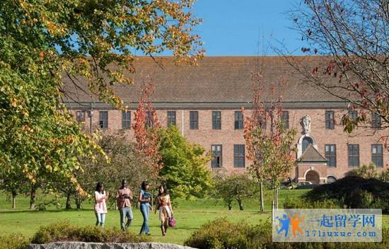 2018年埃克斯特大学世界排名第158名 埃克斯特大学历年排名及专业排名