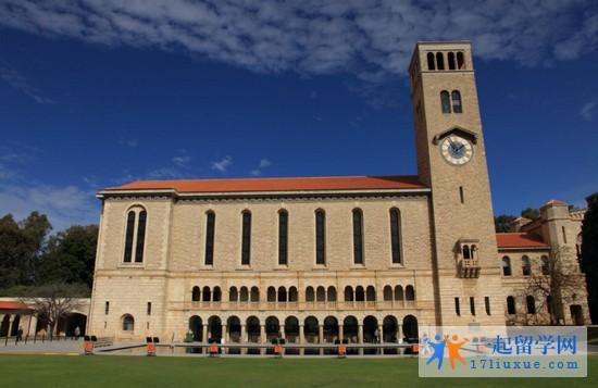 2018年西澳大学1年学费和生活费是多少?