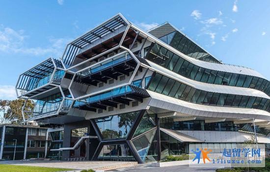 2018年悉尼科技大学世界排名第176名 悉尼科技大学历年排名及专业排名