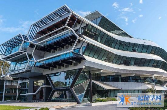 悉尼科技大学1年学费和生活费是什么?