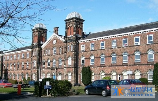 2018年英国哥比亚大学申请材料及申请要求(入学要求)介绍