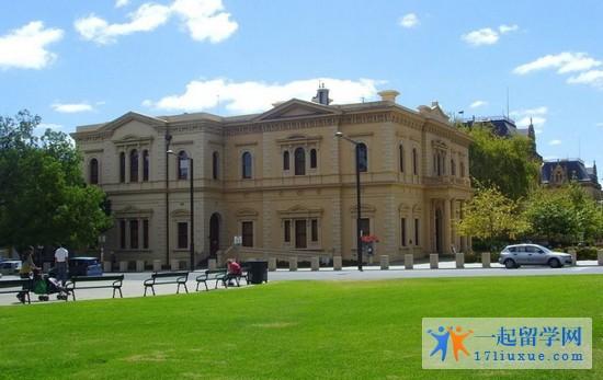 2018年南澳大学1年学费是多少?生活费是多少?