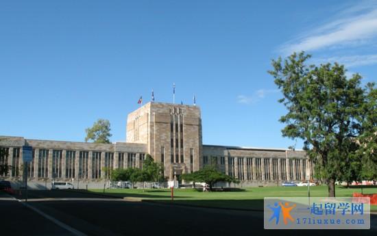 2018年中央昆士兰大学1年学费是多少?生活费是多少?