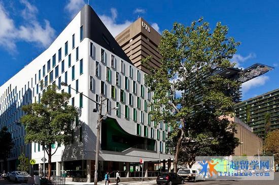 2018年悉尼科技大学世界排名是多少?悉尼科技大学最新排名第176名