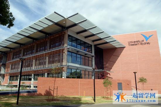 2018年西悉尼大学申请材料及申请要求(入学要求)有哪些?