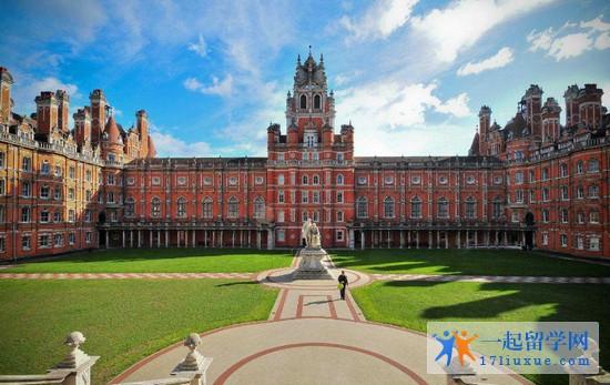 2018年伦敦国王学院申请材料及申请要求(入学要求)介绍