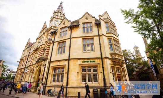 英国曼彻斯特大学有哪些优势?