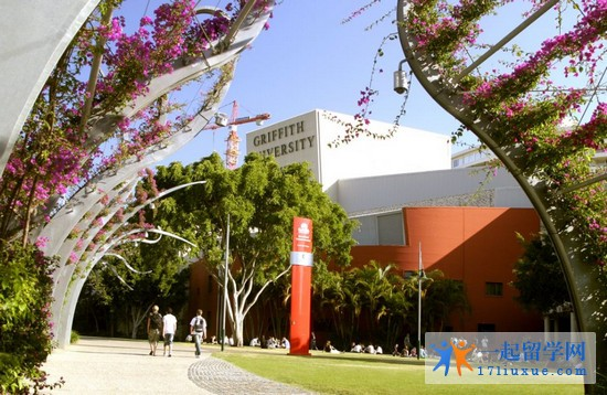 2018年格里菲斯大学本科学费是多少?研究生学费是多少?