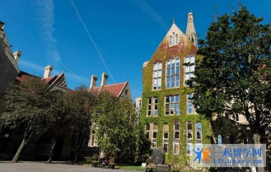 2018年曼彻斯特大学本科入学雅思要求及研究生入学雅思要求介绍