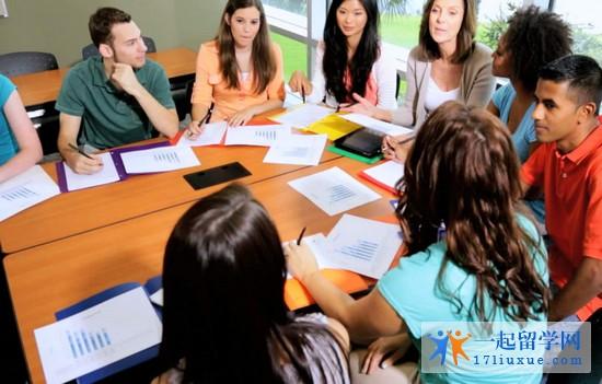 哥比亚大学研究生申请条件及申请难度介绍