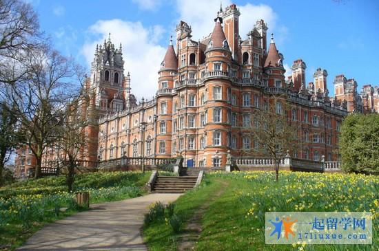 2018年皇家墨尔本理工大学本科雅思要求介绍
