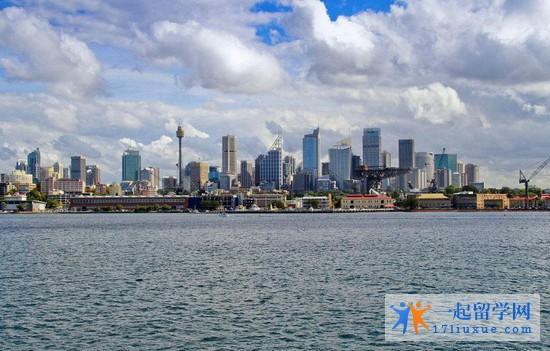成功申请悉尼科技大学offer和签证,感谢一起留学网Winnie老师和Focus签证老师