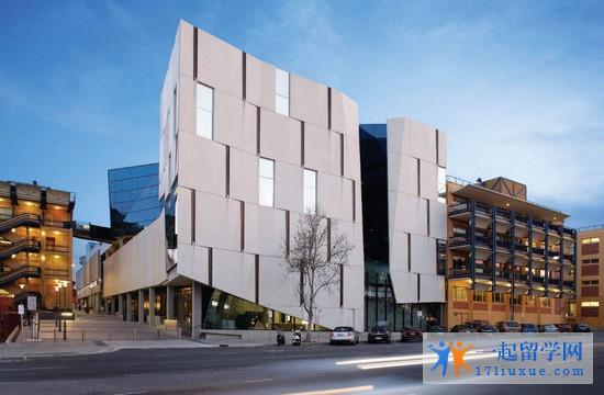 2018年南澳大学优势专业排名介绍