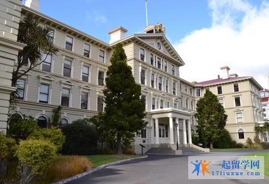 2018年惠灵顿维多利亚大学1年学费和生活费多少