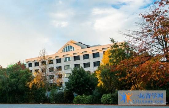 2018年坎特伯雷大学各专业学费介绍