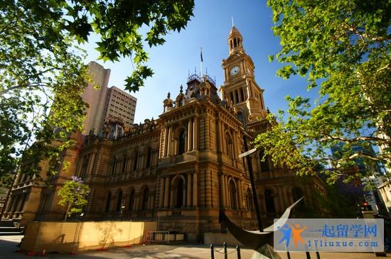 成功申请新南威尔士大学,感谢严寒老师和Yuki老师