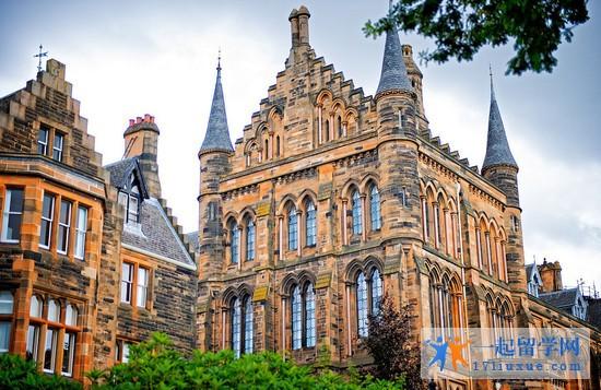 2018年格拉斯哥大学一年学费是多少?生活费用高不高?