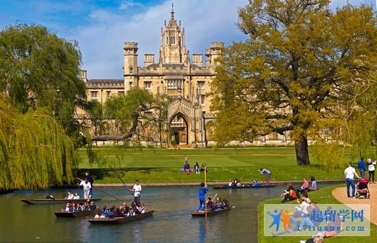 2018年剑桥大学一年学费是多少?生活费用高不高?