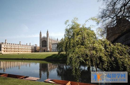 2018年伦敦国王学院专业设置及申请条件介绍