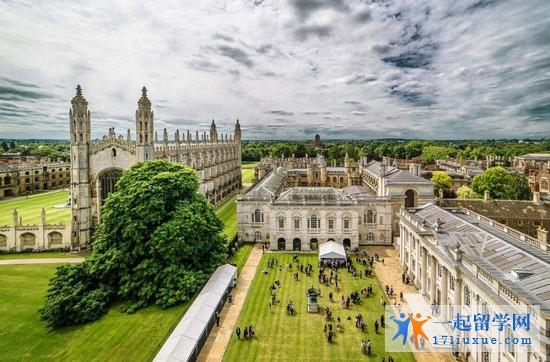 2018年伦敦大学玛丽女王学院一年学费是多少?生活费用高不高?