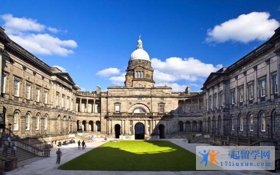 2018年爱丁堡大学专业设置及申请条件详细介绍