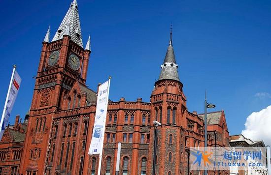 2018年利物浦大学专业设置及申请条件详细介绍