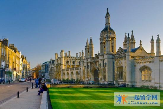 2018年英国伦敦城市大学专业设置及申请条件详细介绍