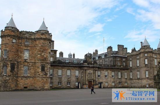 2018年爱丁堡龙比亚大学专业设置及申请条件详细介绍