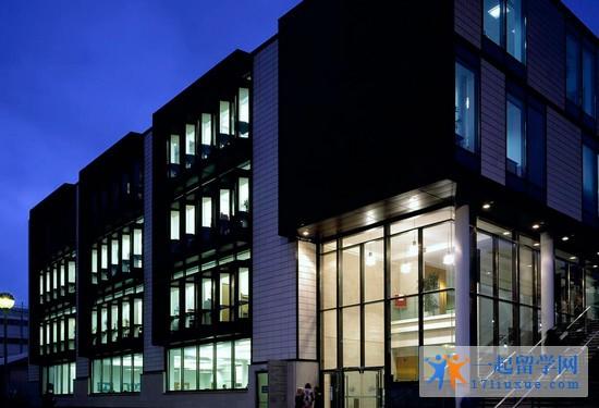 格林多大学专业设置及申请条件详细介绍