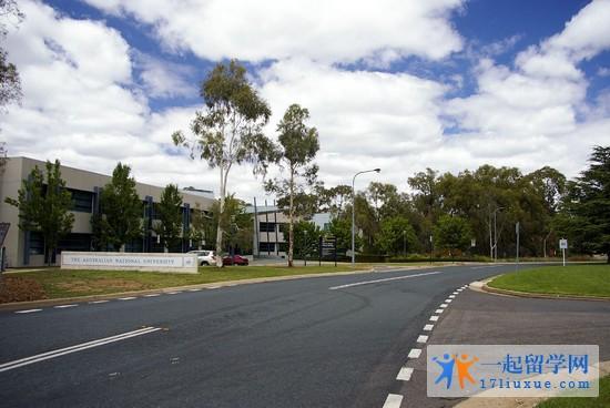 2018年澳洲国立大学读研究生学费详细介绍