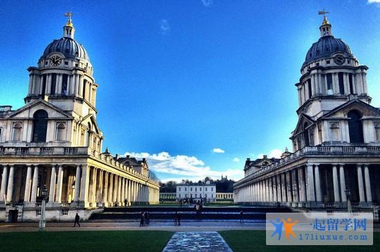 2018年伦敦城市大学有哪些专业及课程
