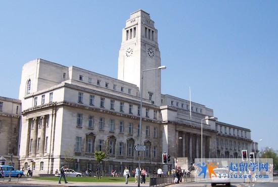 2018年英国约克大学研究生申请难度大不大?