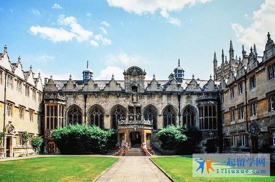 2018年英国伦敦城市大学研究生申请难度介绍