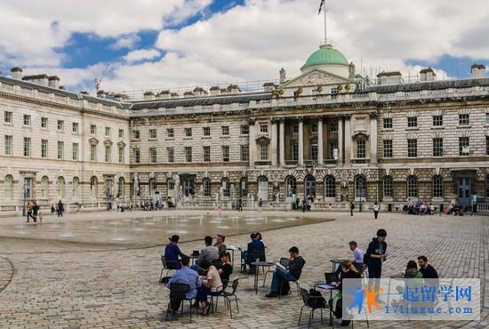 英国留学 关于英国教育专业, 这些大学不可错过