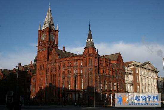 英国留学哪个城市比较好