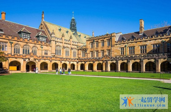 成功申请悉尼大学交互设计offer和签证,感谢一起留学网Journey和Yuki签证老师