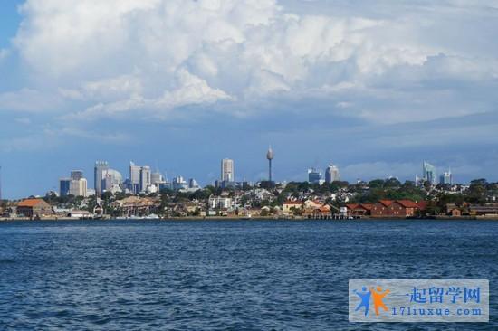 到澳洲留学可以打工吗?