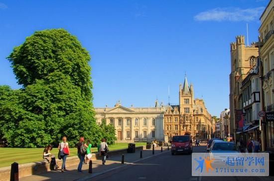 英国金融专业比较好的大学有哪些