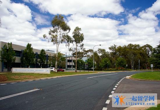 成功申请澳大利亚国立大学的会计硕士并获签!特别感谢辅导老师Karen和签证老师Amy!