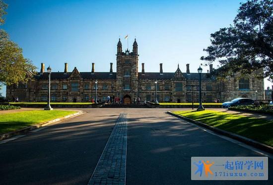 成功申请悉尼大学商科预科offer和签证,感谢一起留学网Harriet和Amy签证老师