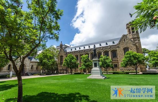 成功申请阿德莱德大学offer和签证,感谢一起留学网Harriet和Focus老师