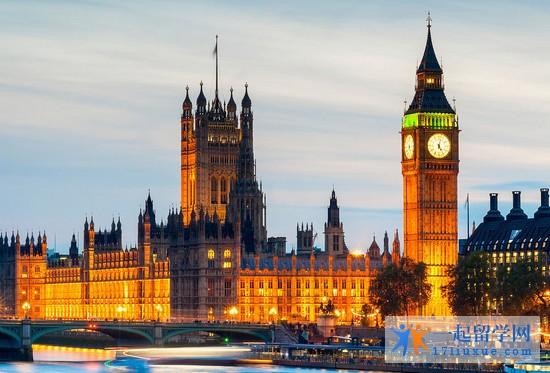 英国精算专业比较好的大学有哪些